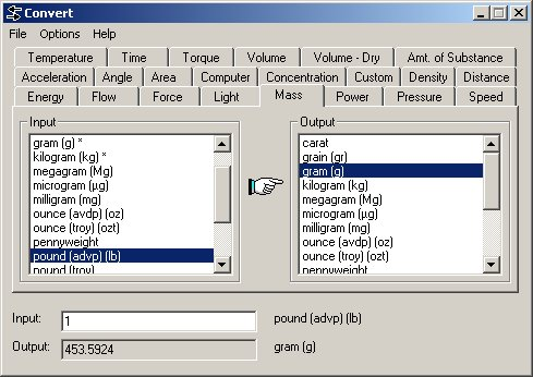 Convert Is An Easy To Use Unit Conversion Program That Will The Most Por Units Of Distance Temperature Volume Time Sd M
